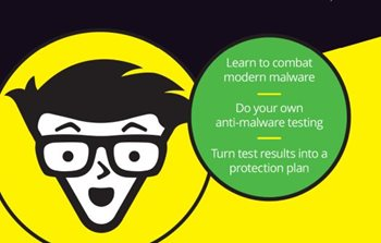Next-Generation Anti-Malware Testing