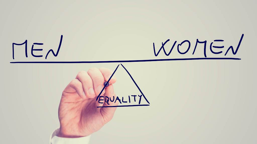 What Can Employers Do to Improve Gender Equality i