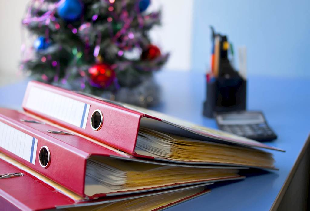 Should You Open Your Office Over Christmas?