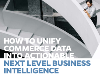 freedompay How to Unify Commerce Data into Actionable Next Level Business Intelligence