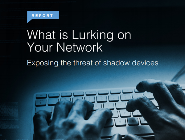 Infoblox What is Lurking on Your Network?