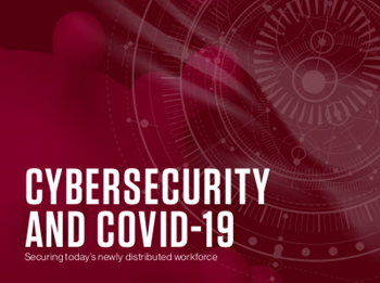 CrowdStrike cybersecurity and Covid-19