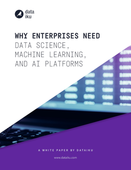 Why Enterprises Need Data Science