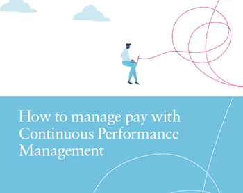 Clear Review How to Manage Pay with Continuous Performance Management