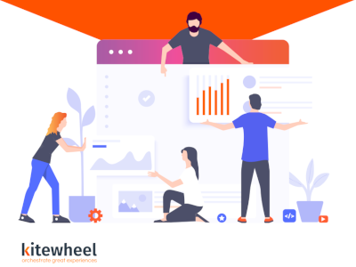 Kitewheel Creating an Integrated Experience Through Personalisation
