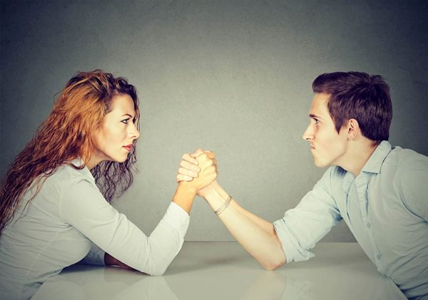 How to Handle Conflict