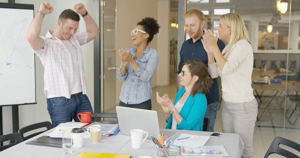 How to Get Employees Excited About Their Performan