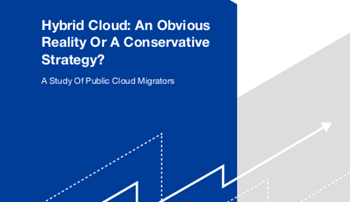 Red Hat Hybrid Cloud: An Obvious Reality or A Conservative Strategy
