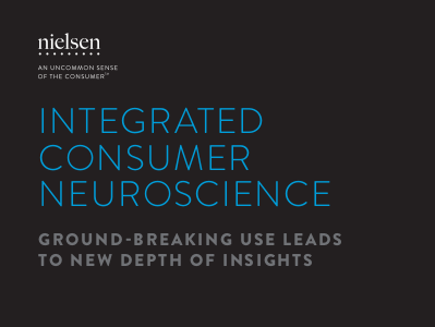 nielsen Why Use Neuroscience in Marketing?
