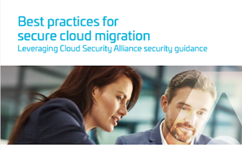 Thales Best Practices for Secure Cloud Migration