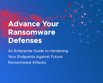 Carbon Black Advance Your Ransomware Defenses
