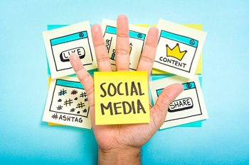 What Does 2017 Hold For Social Media Marketing?