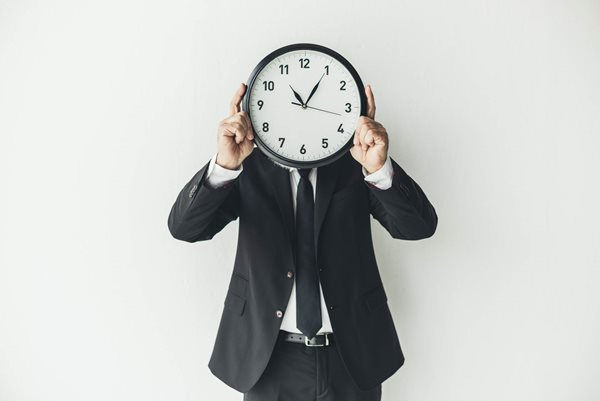 5 Tips to Keep Employees Showing Up On Time