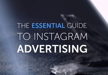 HubSpot The Essential Guide to Instagram Advertising