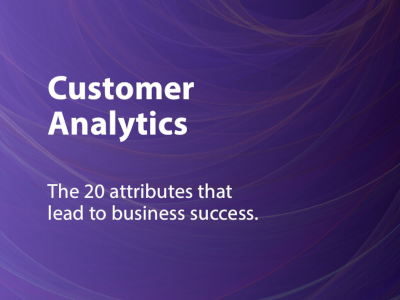 Customer Analytics: 5 Reasons Why Free isn't Always the Best Option