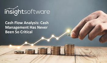 Cash Flow Analysis: Cash Management Has Never Been So Critical