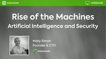 Rise of the Machines: Artificial Intelligence and Security