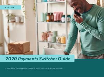 2020 Payments Switcher Guide