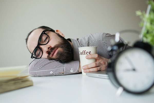 How to Create a Nap-Friendly Workplace (And Why Yo