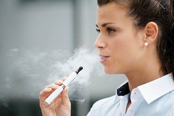 E-Cigarettes in the Workplace