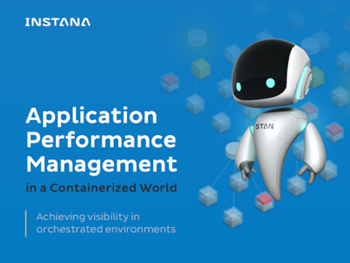 Application Performance Management in a Containerized World