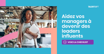 Transformez vos managers en dirigeants influents