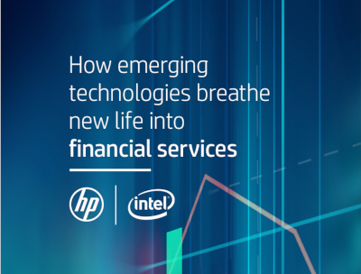 HP The Emerging Technologies Transforming Financial Services
