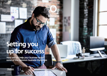 O2 Setting you up for success