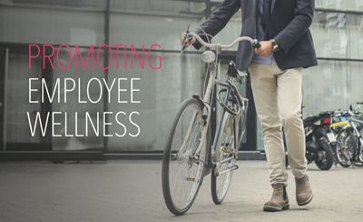 Vitality How Can Employers Promote Workplace Wellness?