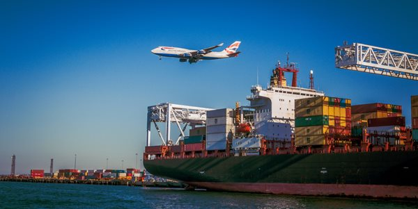 6 Vital Components of a Successful Logistics Strategy