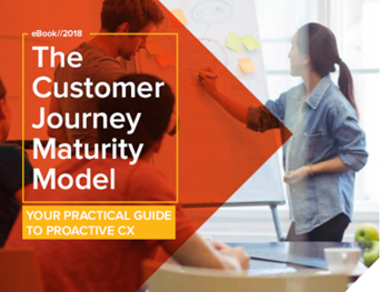 Kitewheel The Customer Journey Maturity Model: Practical Guide to Proactive CX
