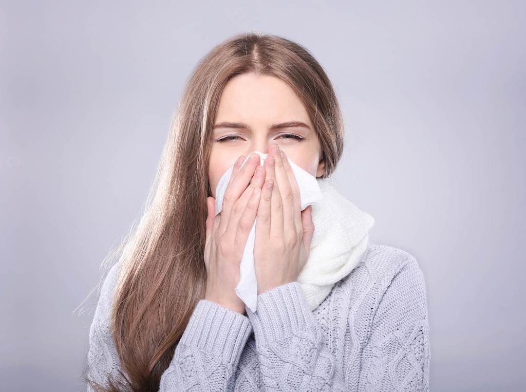 Contagious Diseases in the Workplace