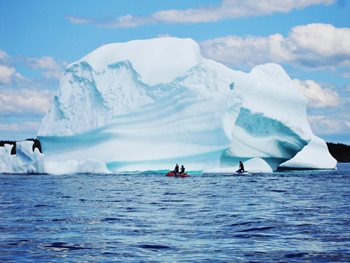 How to Defeat Those 'Iceberg Tasks' That Ruin Your Productivity