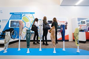 5 Unique Ways to Attract People to Your Exhibition Stand