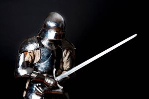 Cracks in Your Armor: How to Find the Holes in You