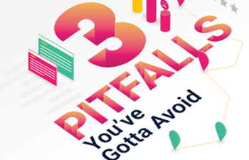 Acrolinx The Content Marketing Triple Threat: 3 Pitfalls You've Gotta Avoid