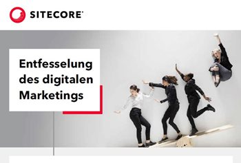 Entfesselung des digitalen Marketings