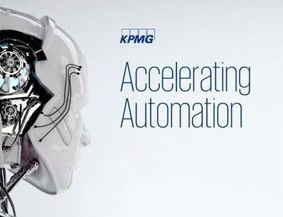 KPMG Want to put robotic process automation to work in your business?