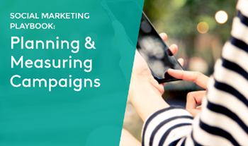 Sysomos Social Marketing Playbook: Planning & Measuring Campaigns