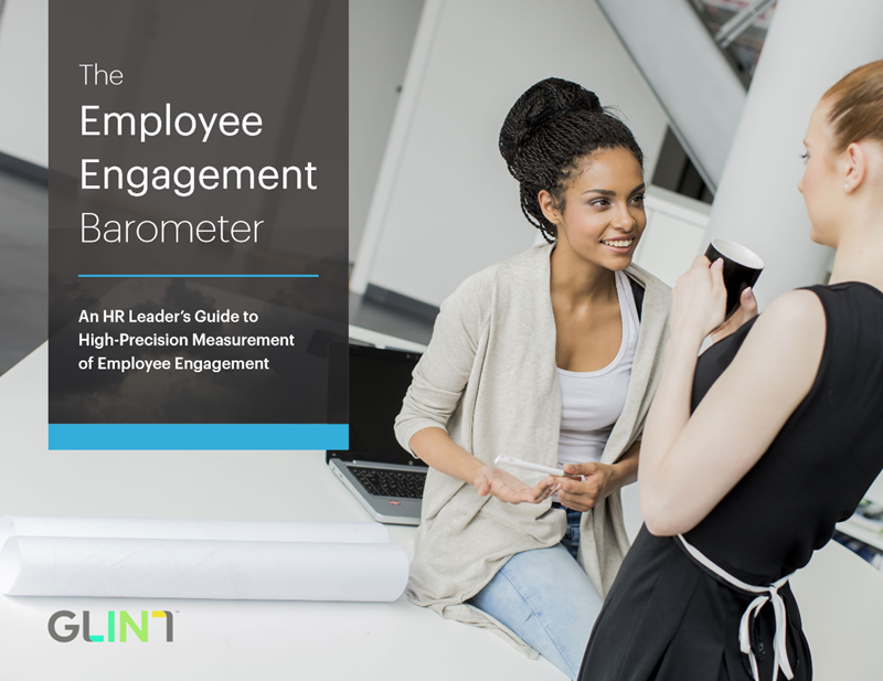 Glint The Employee Engagement Barometer
