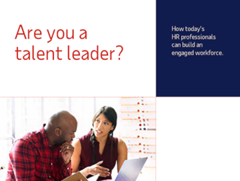 ADP Are you a Talent Leader?