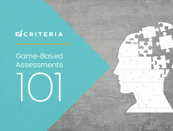 Game-Based Assessments 101