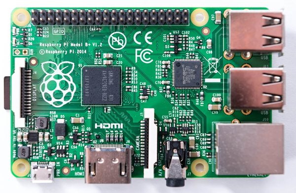 5 Awesome Projects for a Raspberry Pi