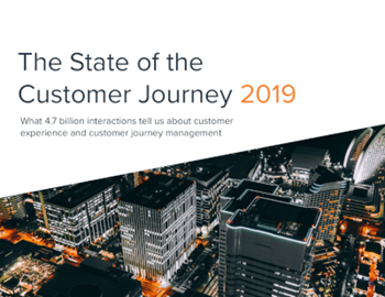 Kitewheel The State of the Customer Journey 2019