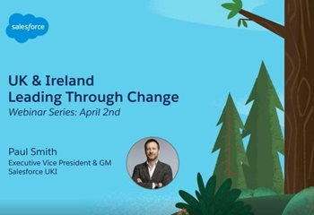 UK and Ireland Leading Through Change: RAM