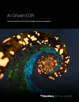Cylance AI-Driven EDR: The Path for Intelligent Detection and Response