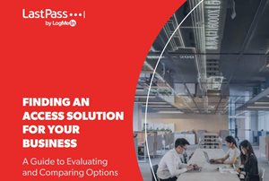 Finding an Access Solution for Your Business