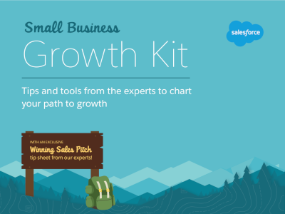 Salesforce Small Business Growth Kit