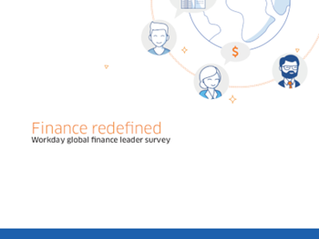Workday Start Planning a Successful Finance Transformation