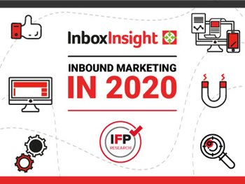 Inbox Insight Inbound Marketing in 2020